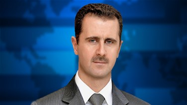 Syria's Assad says he won't negotiate with...