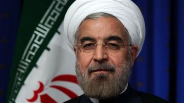 "Iran's president says in Paris a ""new chapter"" has..."