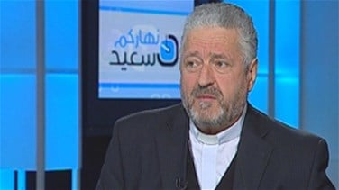 Father Khadra to LBCI: Christians are being marginalized