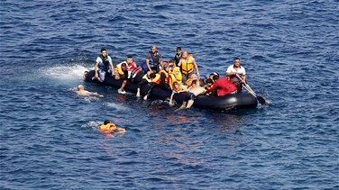 Nine migrants, including two babies drowned off Turkish coast-...