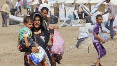 Britain, Norway pledge extra $2.9 bln for Syria before donor...