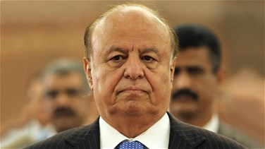 Yemen's exiled president visits civilians in Aden