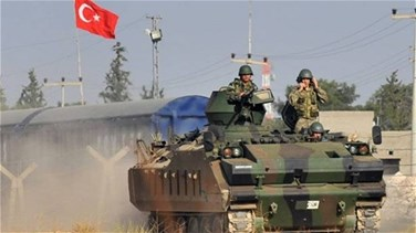 Turkey says will discuss troop presence in Iraq once Islamic State removed