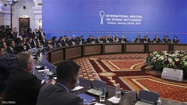 Start of Syria talks in Kazakh capital delayed one day