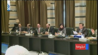 REPORT: Cabinet adjourns discussions over budget to successive meeting