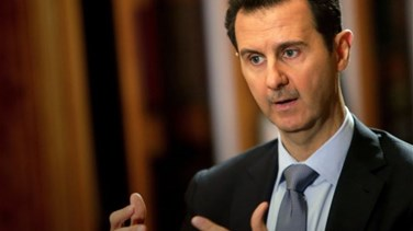 Assad says Trump travel ban targets terrorists, not Syria's people