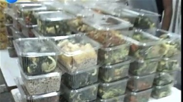 REPORT: Food leftovers to be distributed to poor families