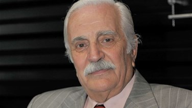 REPORT: Syrian actor Salim Kallas passes away at age 77