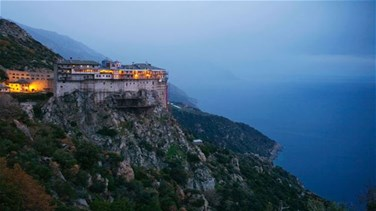 Strange And Amazing Facts About Mount Athos