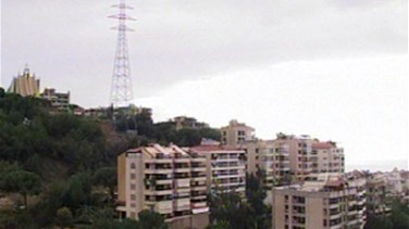 High-voltage power lines to be extended over Mansourieh residents' heads