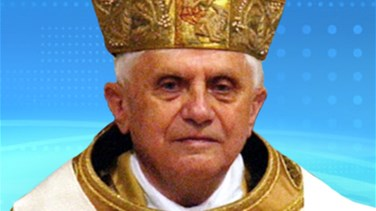 Road deviations for Pope Benedict XVI's visit