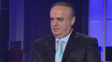Wahhab to LBCI: Syrian militants' funding sources decline