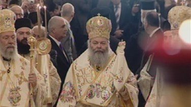 Patriarch Yazigi: Church would engage in dialogue if based on mutual respect