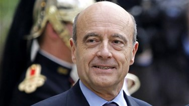 Juppe: Assad's government's downfall is inevitable, but may take time
