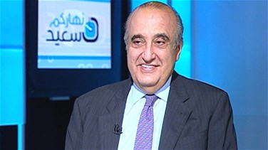 Former Minister Abboud to LBCI: Aoun is the most popular candidate