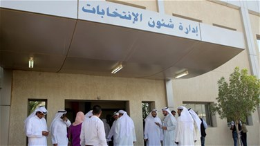 Polls open in Kuwait elections
