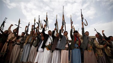Yemen's Houthis form government in setback to peace process