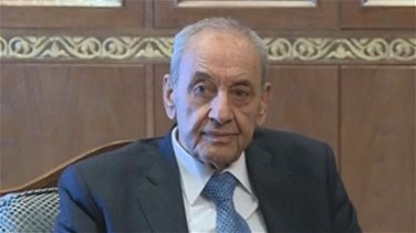 REPORT: Berri says consensus should be reached over vote law