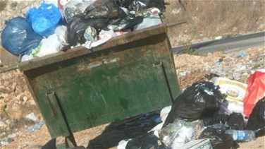 Body of newborn child found in garbage bin in Roumieh