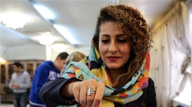 REPORT: The Iranians voted, who will be their future president?