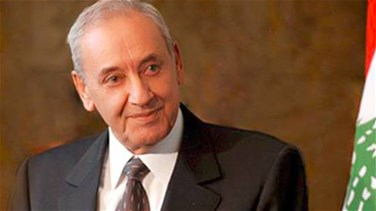 Berri heads to Tehran for Rouhani's oath-taking ceremony