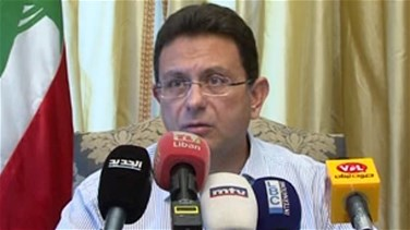 Former MP al-Khazen: No excuse can justify failure to hold sub-elections