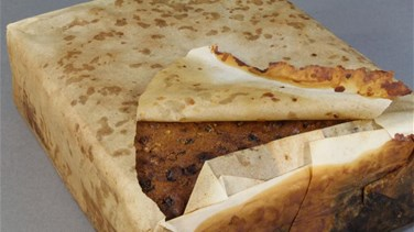 "100-Year-Old Fruitcake Found in Antarctica In ""Excellent Condition"""