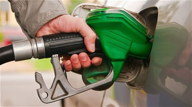 Price of 95 octane fuel increases 200 LBP