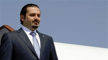 PM Hariri: Army will handle contact with Russian authorities on military level