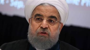"Iran promises ""crushing"" response if US designates Guards a terrorist group"