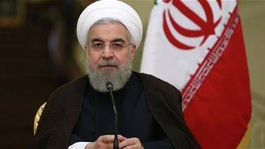 Iran's Rouhani says foreign interference in Syria must end, names no names
