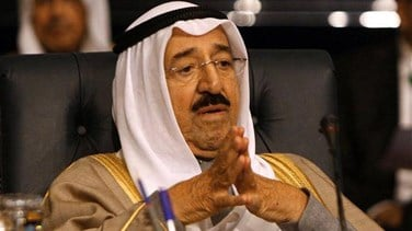 Kuwait's emir calls for a mechanism to resolve GCC disputes