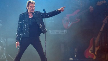 "Johnny Hallyday, ""French Elvis"", dies at 74 after cancer"