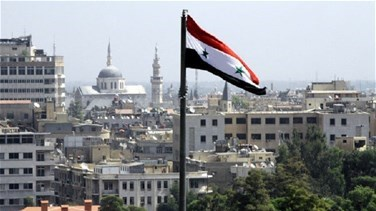 Syrian government condemns U.S. Embassy move to Jerusalem - SANA