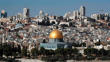 Arabs, Europe, UN reject Trump's recognition of Jerusalem as Israeli capital