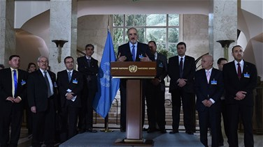 Syrian govt delegation to return to Geneva on Sunday for peace talks- SANA