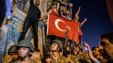 Turkey to extend state of emergency for another three months, Deputy PM says