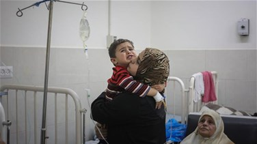 UAE, Qatar donate funds to stave off Gaza health crisis