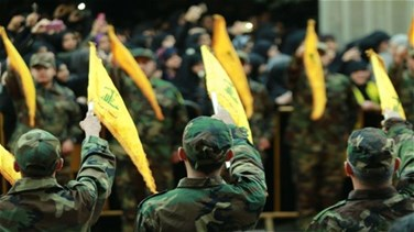 Israel calls for Hezbollah's withdrawal from southern Syria -Ifax