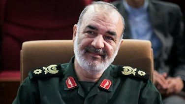 Iran commander declines comment on report of Israeli interception of drone - Tasnim