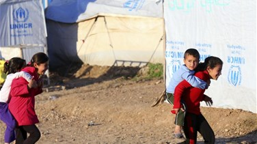 One in four Iraqi children in poverty after war on Islamic State