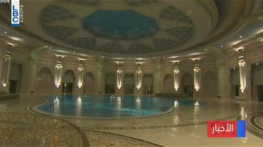REPORT: Saudi Ritz reopens after stint as gilded prison of princes
