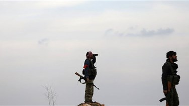 Civilians flee Afrin amid Turkish offensive