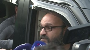 "Ziad Itani after his release: ""I was accused of the worst kind of charges"""