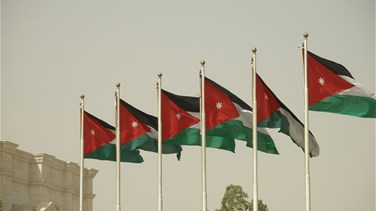 Jordan says political solution only path to stability in Syria
