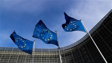 EU warns Syria of further sanctions, calls on Russia, Iran to act