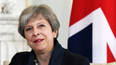 UK PM May: Do not doubt our resolve to prevent normalization of chemical weapons