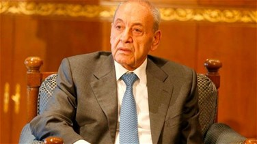 Berri meets with Waleed Bukhari