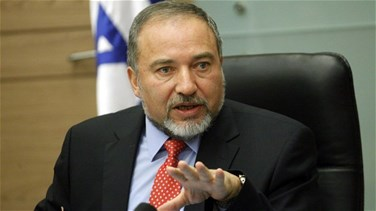 Israeli Defense Minister Lieberman tells Assad: 'Get rid of the Iranians'