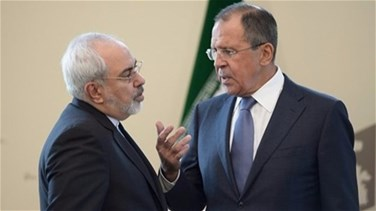 Russia's Lavrov says to discuss how to save Iran nuclear deal with Zarif - Ifax